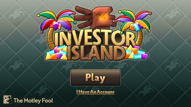 Investor Island