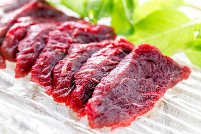 鯨(くじら)肉